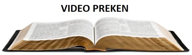 Videopreken